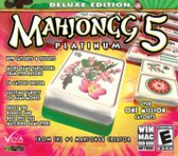 Viva Media Mahjongg Platinum 5 - Deluxe Edition