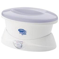 Dr. Scholls Thermal Therapy Quick Heat Paraffin Bath