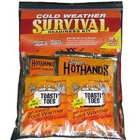 HeatMax Survival Heat Pack