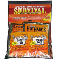 HeatMax Survival Heat Pack