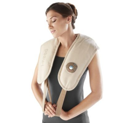 iNeed Neck and Shoulder Pro Massager with Heat