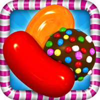 King.com Limited Candy Crush Saga