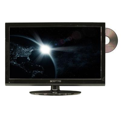 Sceptre E195BD-SHD 19 LED HDTV/DVD Combo