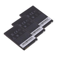 HTC BB96100 Battery (3-Pack) Mobile Phone Battery