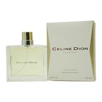 Celine Dion EDT Spray 3.4 Oz