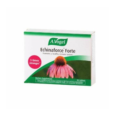A Vogel Echinaforce Forte 30 Tablets