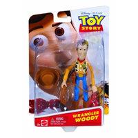 Mattel Disney Toy Story Wrangler Woody Action Figure