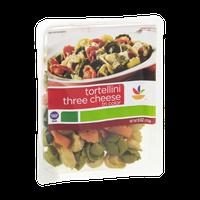 Ahold Tortellini Three Cheese Tri Color