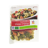 Ahold Tortellini Three Cheese Tri Color