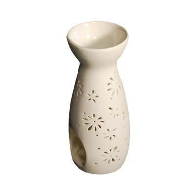 Vandue Royal Massage Tea Light Aromatherapy Oil Burner - Saki