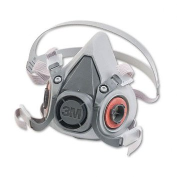 3m 3M Easi-Air Paint Spray Respirator Assembly