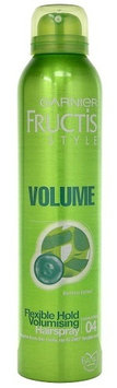 Garnier Fructis Style Volume Flexible Hold Volumising Hairspray