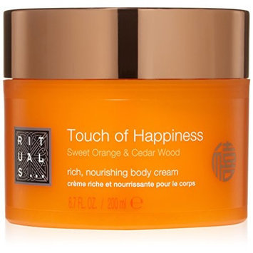 Rituals Body Cream, 6.7 fl. oz.