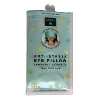 Earth Therapeutics Anti-Stress Eye Pillow