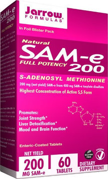 ProThera - SAMe 200 - 60 Enteric-Coated Tablets