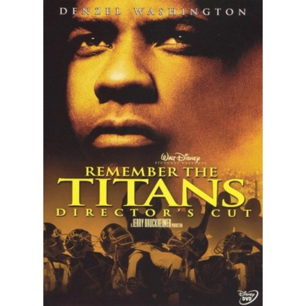 remember the titans review