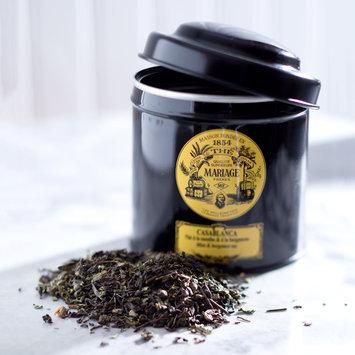 Mariage Frères Casablanca Tea
