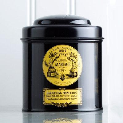 Mariage Frères Darjeeling Princeton Tea