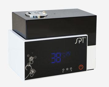Sunpentown Int'l Inc SPT Digital Ultrasonic Humidifier with Humidistat
