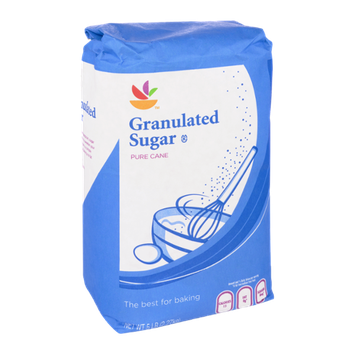 Granulated Sugar Pure Cane