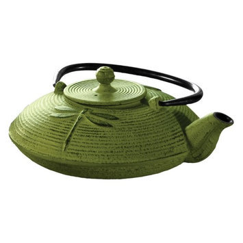 Ecolution Cast Iron Teapot with Infuser