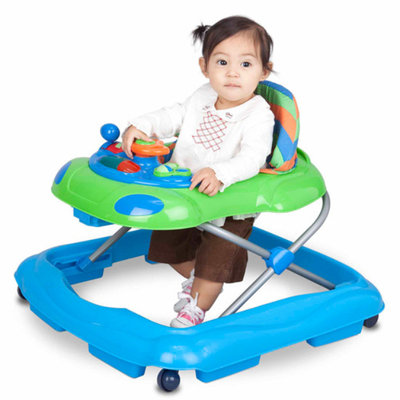 Delta Children 'Lil Fun Walker