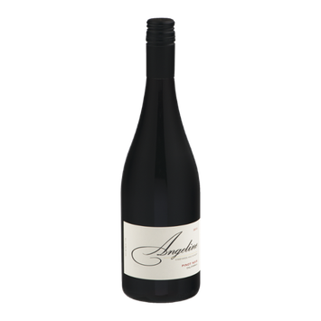 Angeline Vineyards and Winery Pinot Noir 2013