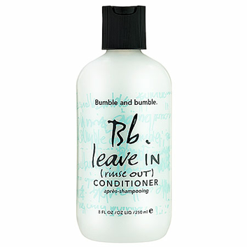 Bumble and bumble Leave In Conditioner