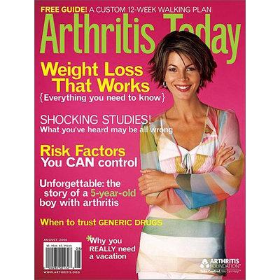 Kmart.com Arthritis Today Magazine - Kmart.com