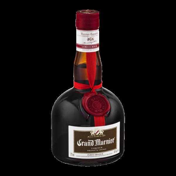 Grand Marnier Liqueur Reviews