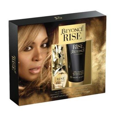 Beyonce Rise Women's Fragrance Set 2 Piece