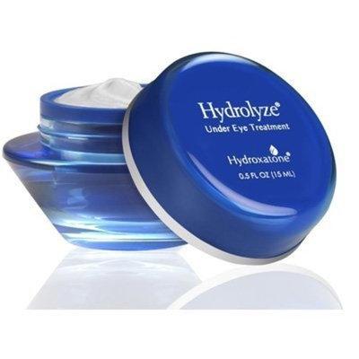 Urban Nutrition Hydrolyze (.5 Oz) Age Defying Eye Serum - Reduces Wrinkles, Dark Circles & Under Eye Puffiness