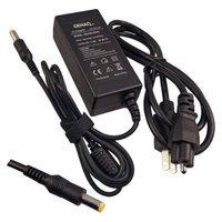 Denaq DQ-PA130004-5517 Laptop AC Adapter - Black (3133609)