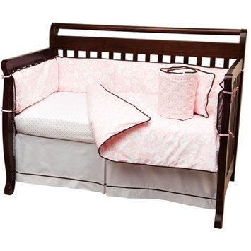Boppy - 4-Piece Bedding Set, Bird Song