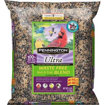 Central Garden And Pet Pennington Ultra Waste Free Blend Bird Seed, 6 lbs