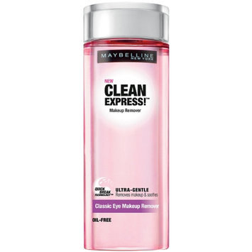 Maybelline Clean Express!™ Classic Eye Makeup Remover