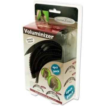 Bulk Buys Hair Voluminizer Set - Case of 24