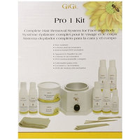 Gigi Hair Remover Pro 1 Kit, 48 Ounce