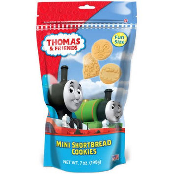 Thomas & Friends Shortbread Cookies