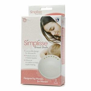 Simplisse Breast Shells