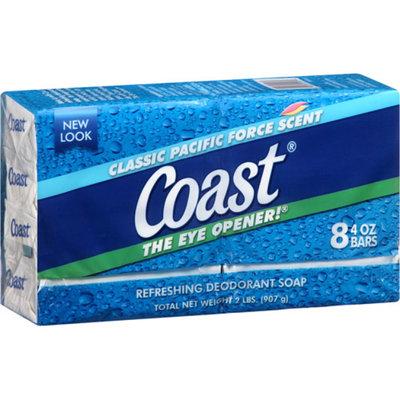 Coast Pacific Force Soap Bars