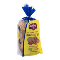 Schar Gluten-Free Hearty Grain Bread