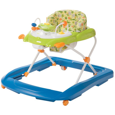 Safety 1st Sound 'n Lights Activity Walker - Surfin Safari