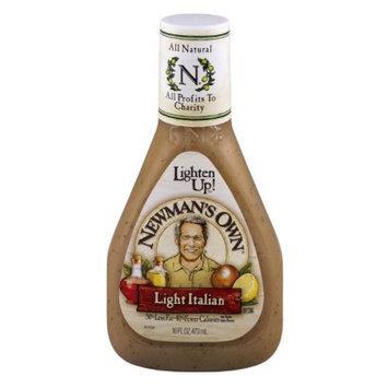 Newman's Own Italian Salad Dressing