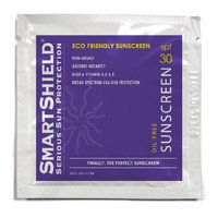 Smartshield SPF 30 Sunscreen Lotion Foil Pack (box of 50)