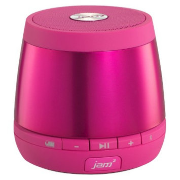 HDMX HMDX Jam Plus Bluetooth Wireless Speaker - Pink (HX-P240PK)