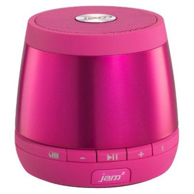 HDMX HMDX Jam Plus Bluetooth Wireless Speaker - Pink (HX-P240PK)