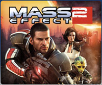 Bioware Mass Effect 2 Ultimate Edition