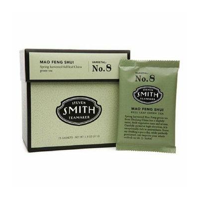 Smith Teamaker Green Tea Mao Feng Shui 15 Bags