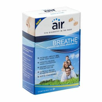 air BREATHE - Advanced Nasal Breathing Aid to Increase Airflow